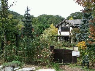 行楽&芸術の秋  in  軽井沢  1